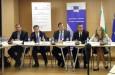 """Дискусия """"Деветте европътя пред България до 2020 и предизвикателствата пред бизнеса"""""""