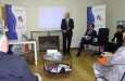 Среща на Клуба на Смесените и чуждестранни палати в България