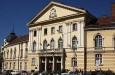 Проведе се редовното заседание на Съвета на настоятелите на БАН