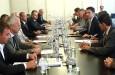 Министър Кристиан Вигенин се срещна с национално представителните работодателски организации