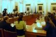 Заседание на Комисията по икономическа политика и туризъм