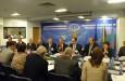 Европейската група за арбитраж заседава в София - в БТПП