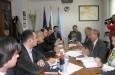 Среща с представители на Гражданския съвет към Реформаторския блок