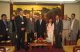 Българската бизнес делегация бе приета от зам.-министъра на планирането и инвестициите на Виетнам