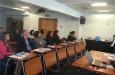 """Информационен семинар по проект """"GUARDEN"""""""