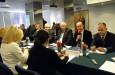 Вицепремиерът Бобева се срещна с членове на Управителния съвет на БТПП, Съвета на председателите и Съвета на браншовите организации