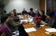 Представители на Световната банка обсъдиха с БТПП възможности за подобряване условията за бизнес