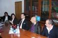 Строителни предприемачи от Италия с интерес към България