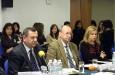 Кръгла маса по въпросите на тристранното сътрудничество
