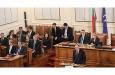 С тържествено заседание парламентът отбеляза 135-та годишнина от Учредителното събрание и приемането на Търновската конституция