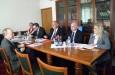 Среща с ръководство на Македонско-българската стопанска камара