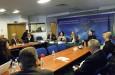 Традиционната среща на Клуба на смесените и чуждестранни палати