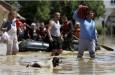 Търговските палати на Сърбия и Босна и Херцеговина с молба за помощ за пострадалите от наводненията