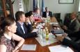 Интерес към опита на БТПП и българския селскостопански сектор от страна на НПО на Казахстан и Узбекистан