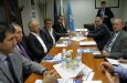 Среща с турска бизнес делегация от ТПП Коджаели