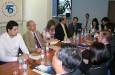 Представители на Европейската търговска палата в Тайван се запознаха с дейността на БТПП