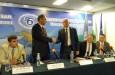Рамков договор за сътрудничество сключи БТПП с Българска банка за развитие