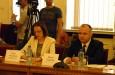 Среща в парламента между България без цензура и работодателските организации