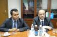 Новият търговски съветник в турското посолство посети БТПП