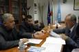 Среща между ръководствата на БТПП и Камарата на испанската промишленост и търговия в България