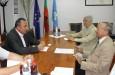 БТПП предлага откриване на българска търговска служба  в Туркменистан с цел подпомагане на бизнеса