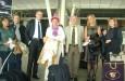 Българска бизнес делегация, водена от председателя на БТПП, отпътува за Брюксел за участие в Европейския парламент на предприятията