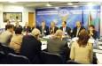 Представители на Арбитражния съд при БТПП участваха в годишната среща на Европейската група за арбитраж