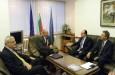 Възможности за разширяване услугите на Черноморската банка за търговия и развитие в полза на българския бизнес