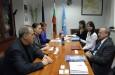 Засилване на двустранните отношения със Сърбия
