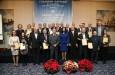 Носителите на Годишните награди на БТПП за 2014 година