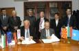 БТПП и Македоно-българската търговска палата подписаха Меморандум за сътрудничество