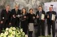 Поздравления и от БТПП за 80-ия юбилей на БНР и отличените журналисти