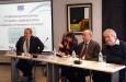 """Проведе се първа информационна среща по проект """"Корпоративна социална отговорност за всеки"""""""