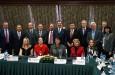 Общо събрание на Асоциацията на балканските търговски палати в Скопие