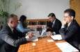 В БТПП бяха обсъдени проблеми в областта на конкуренцията с представители на Световната банка