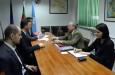 Активизиране на дейността с Международната младежка камара