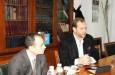 Представители на американска фармацевтична компания проучват българския пазар