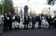 БТПП почете загиналите и пострадалите при трудови злополуки