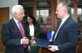 БТПП подписа Споразумение за сътрудничество със Съвета на европейските търговски палати в Индия