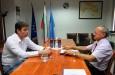 Сътрудничество с Българската търговска камара в Сан Франциско