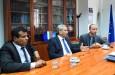 Посланикът на Държавата Израел посети БТПП
