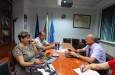 Традиционна среща между БТПП и Федерацията на научно-техническите съюзи в България