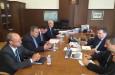 Среща на работодателските организации с главния прокурор