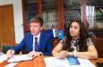 БТПП предава опит и добри практики на Търговско-промишлената палата на Узбекистан