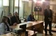 """Юбилейна среща в Сливен """"150 години от смъртта на Добри Желязков и 120 години от създаването на търговските палати в България"""""""