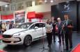 Официално представяне на марката DS в Автомобилен салон София 2015