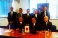 Делегация на Бизнес асоциацията Япония - Югоизточна Европа посети БТПП