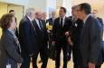 Социални партньори от ЕС и ключови фигури на ЕС дискутираха в Брюксел ТТИП