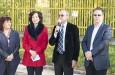 БТПП подкрепи обновяването на спортна площадка в училище за деца с нарушено зрение