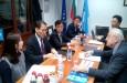 Среща с представители на Корейска агенция за приватизация, преструктуриране и управление на държавна собственост